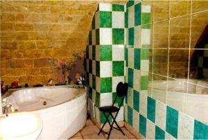 Rez-de-chaussée - Souplex salle de bain 3