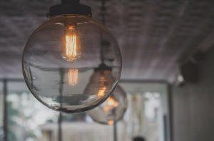 Luminaire pour éclairer pour votre rez-de-chaussée !