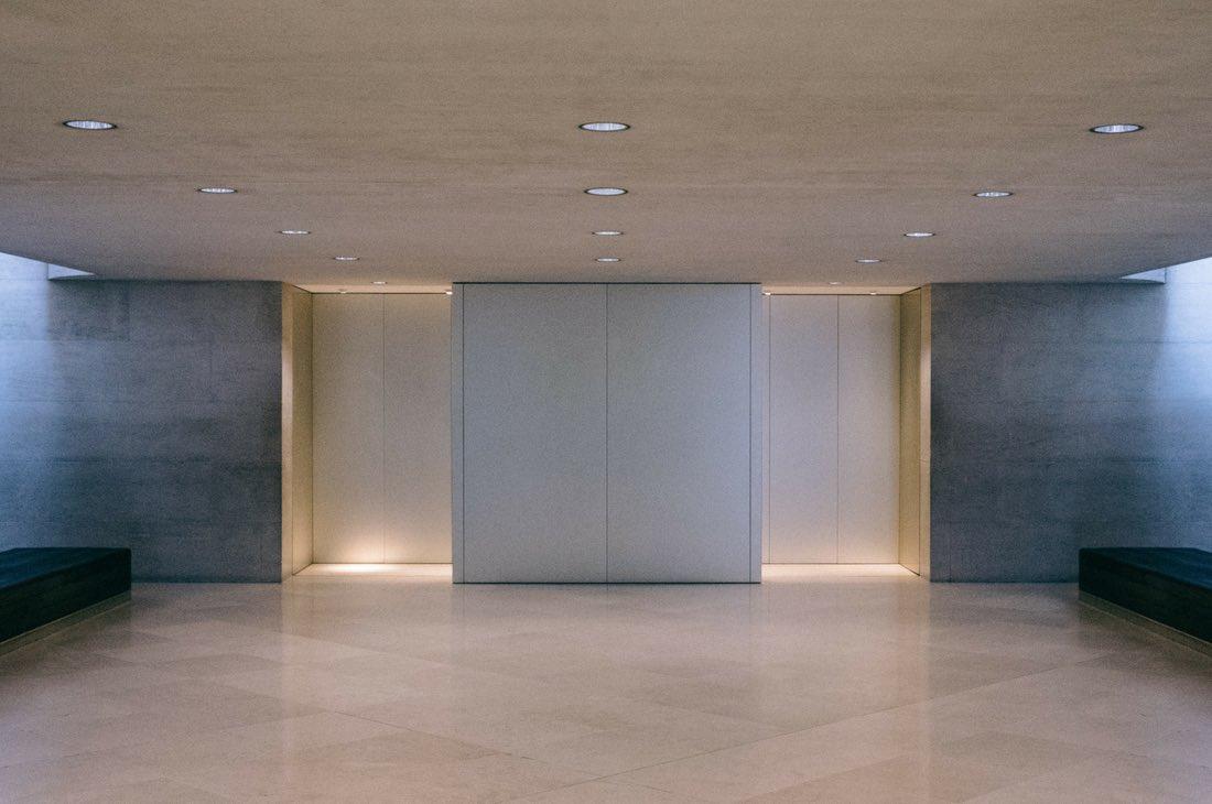 La phobie des ascenseurs