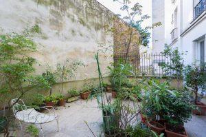 L'art de vivre en rez-de-jardin !