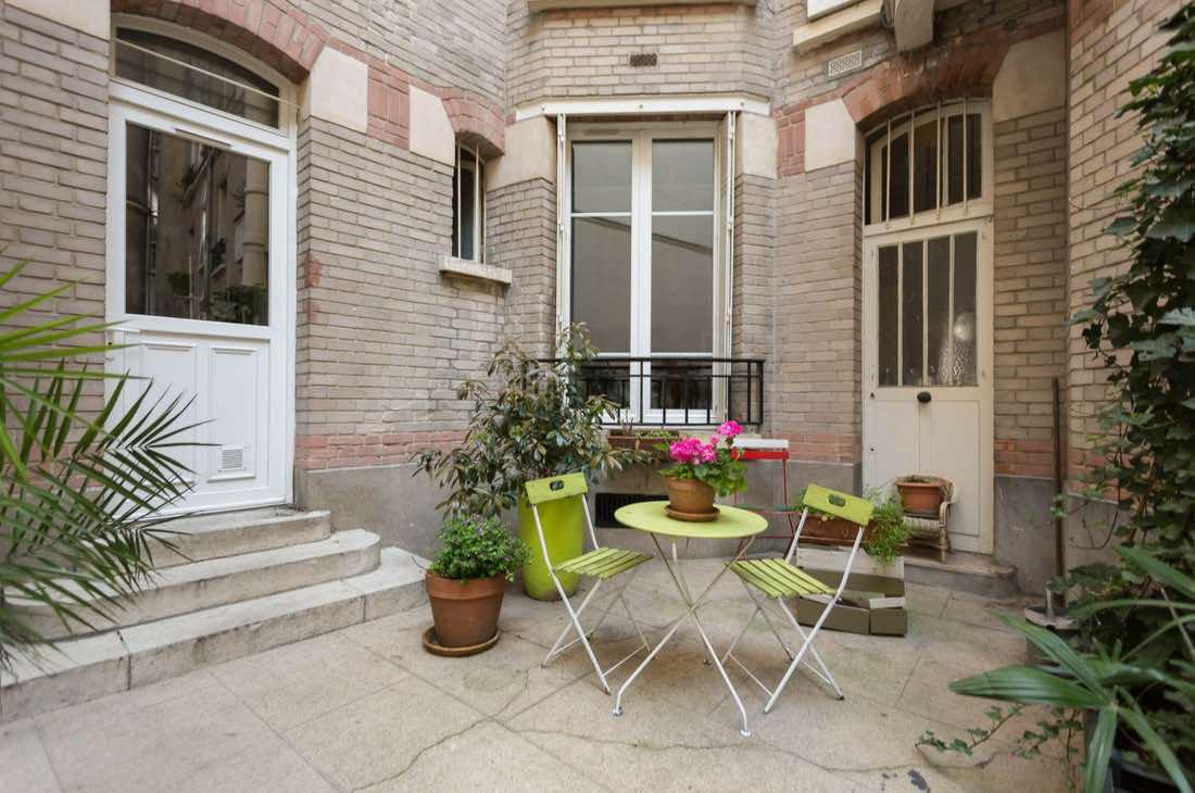 Investir au rez-de-chaussée ! Paris et Lyon