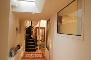 Sous-sol : aménager une pièce annexe ?