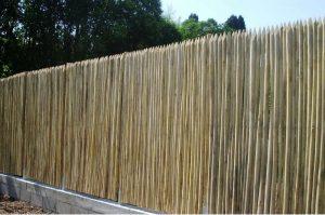 Comment se protéger avec des brise vue en Bambou ?