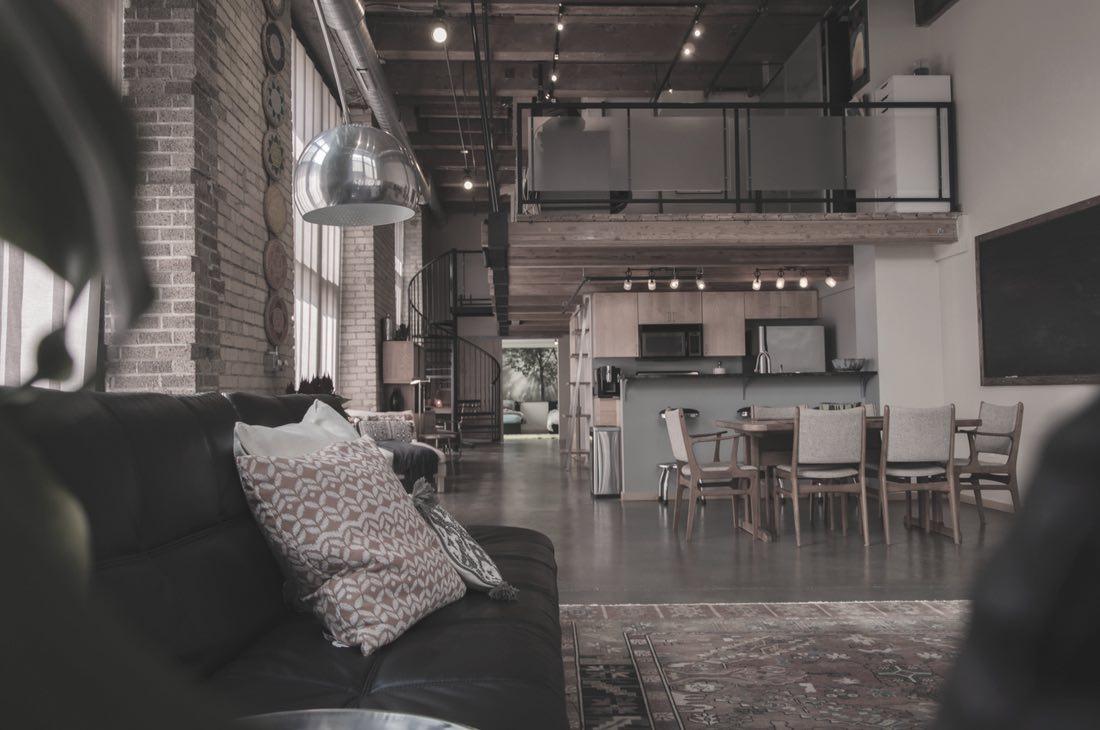 Quel est la solution mezzanine en rez-de-chaussée ?