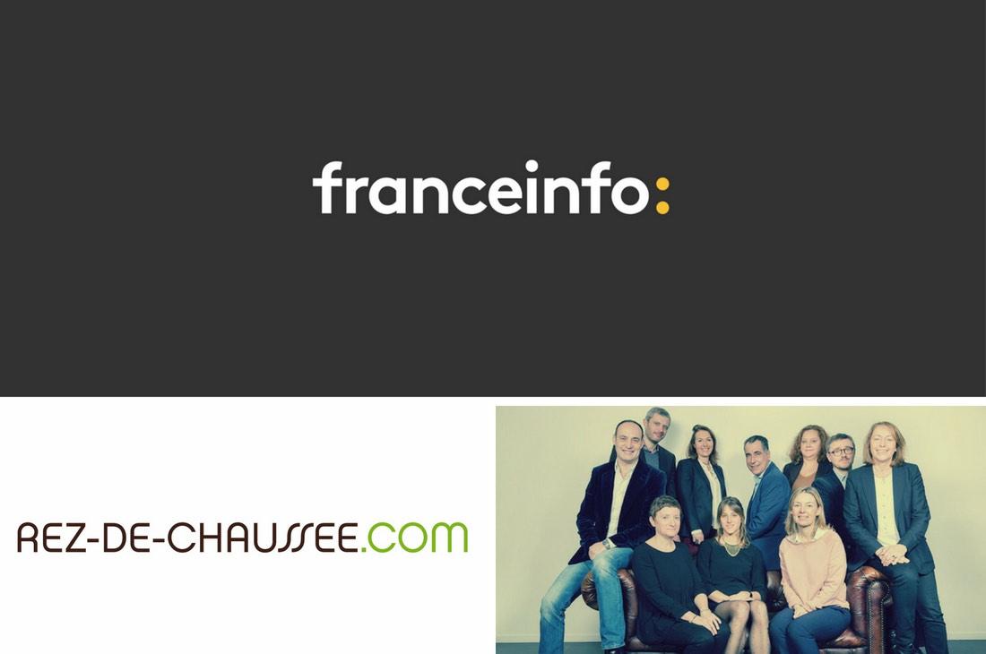 France info invite rez-de-chaussee.com