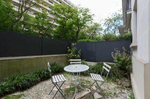 Aménager les espaces extérieurs en rez-de-chaussée