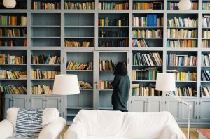Booster les ventes : Home staging au rez-de-chaussée