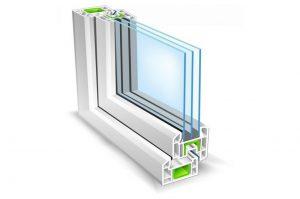Isolement sonore rez-de-chaussée : double vitrage