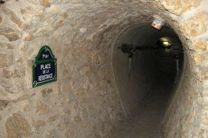 Venez découvrir égouts Paris