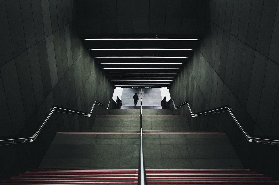 Découvrir les souterrains à Paris