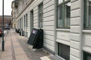 Découverte des souplex - Copenhague