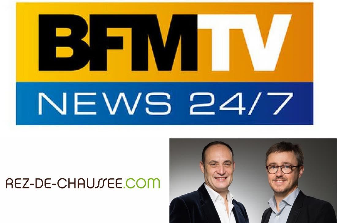 BMF TV : les spécialistes des rez-de-chaussée
