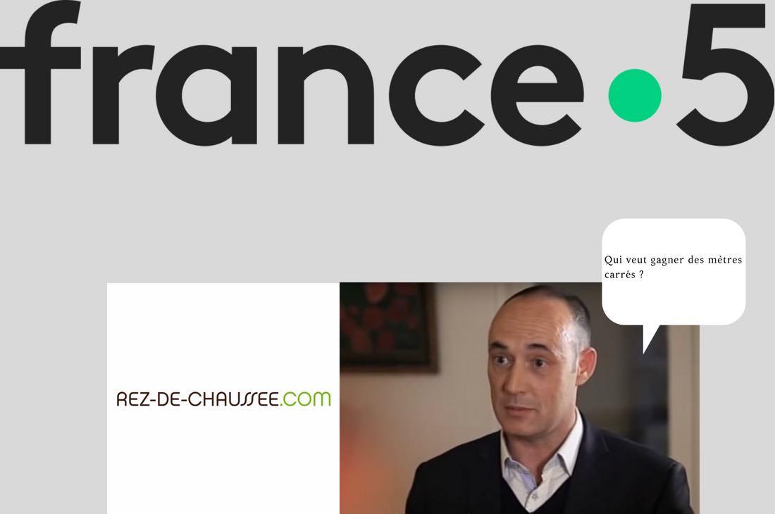 France 5 : C'est notre affaire de souplex