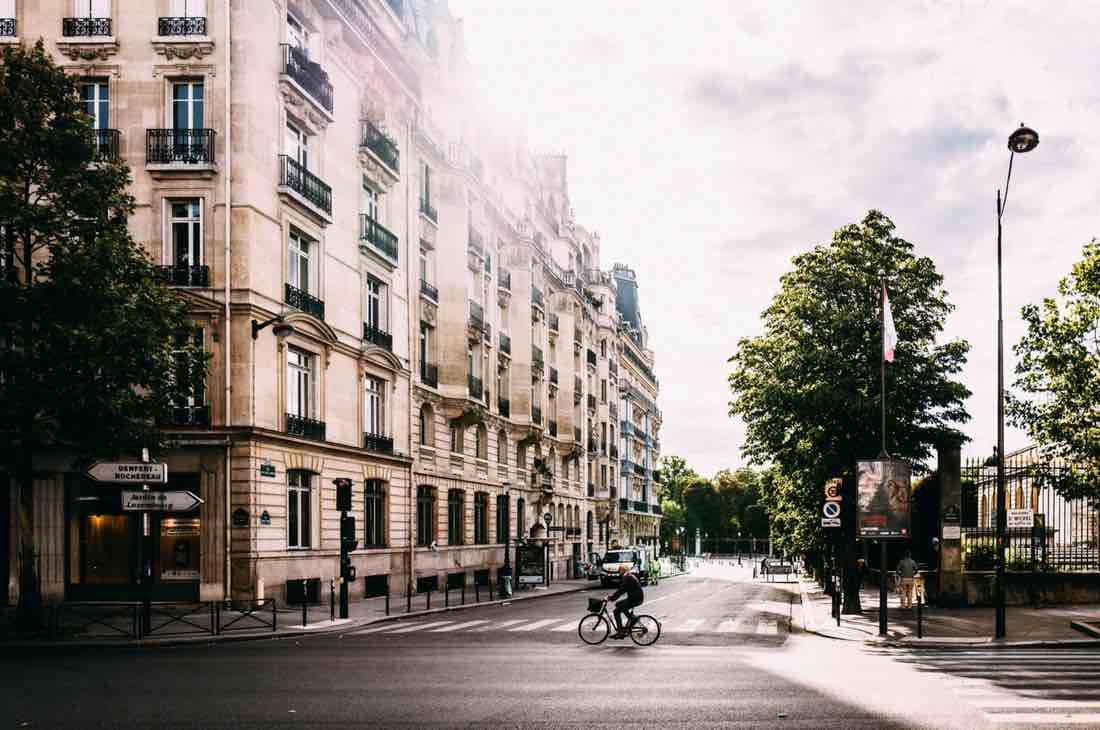 Tout savoir sur les immeubles Haussmanniens