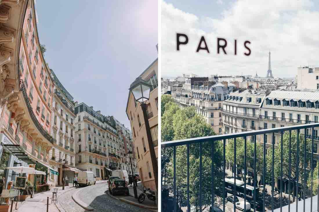 Tout savoir pour un appartement Haussmannien à Paris