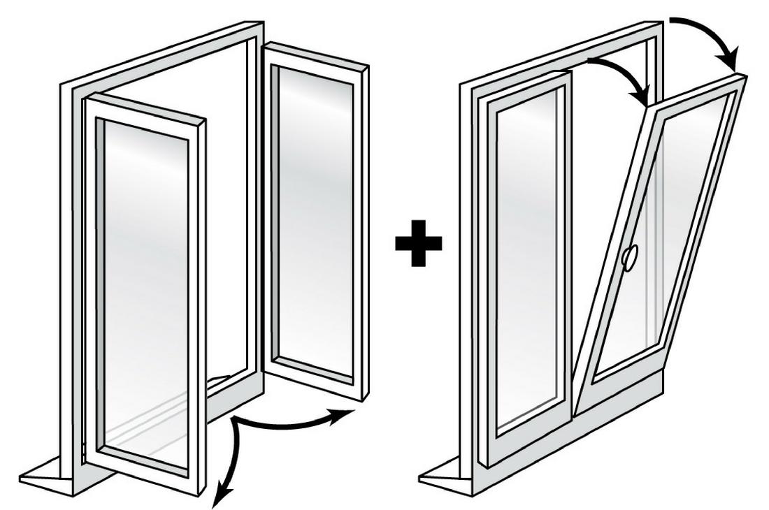 Comment optimiser la sécurité en rez-de-chaussée : fenêtre oscillo-battante