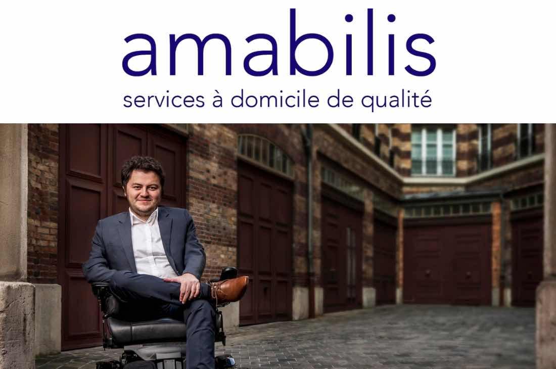 Amabilis par Louis Debouzy