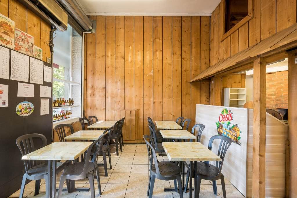 Être propriétaire des murs de son restaurant dans un immeuble en copropriété